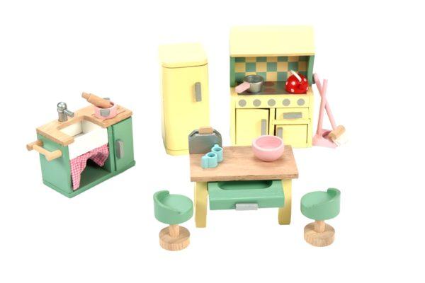 Kuchyňa Daisylane
