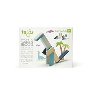 Magneticke puzzle Tegu blues 14 obal