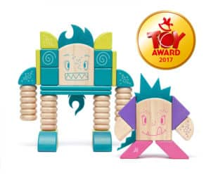 Beans Tumtum hero ToyAward2 web 300x276 - Tegu Sticky Monsters bodujú!
