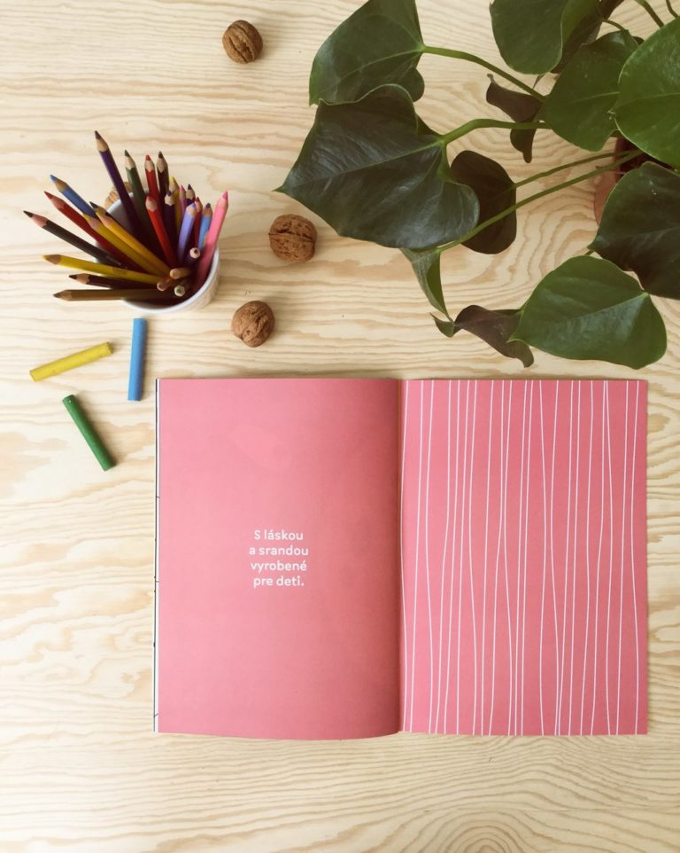 Workshop book by HANA A4 10