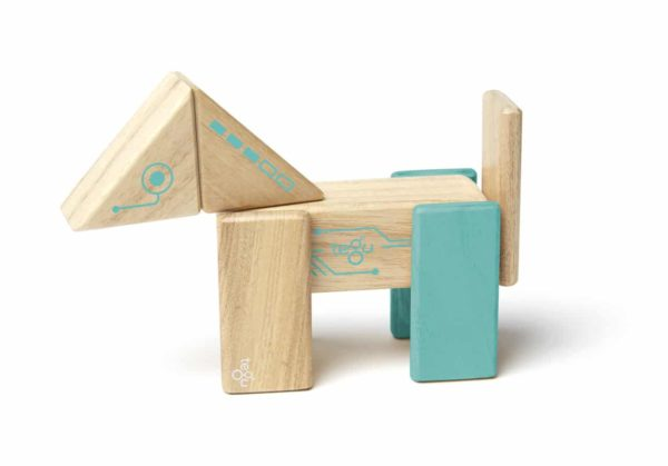 Tegu Robo_drevena stavebnica s magnetom