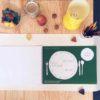 EAT, DRAW, CREATE by Hana