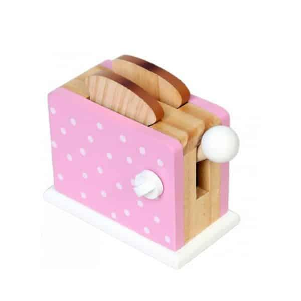 detsky hriankovac z dreva magni 600x600 - Drevený hriankovač s bodkami