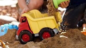 Naklad ne auto Green Toys z recyklovaneho plastu
