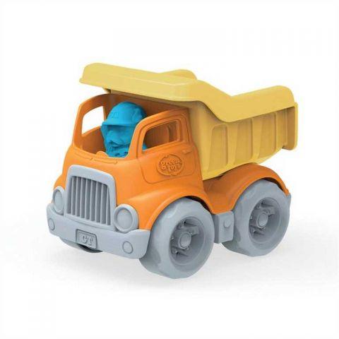 Stavbarsky vyklapac Green Toys - Stavbárske auto