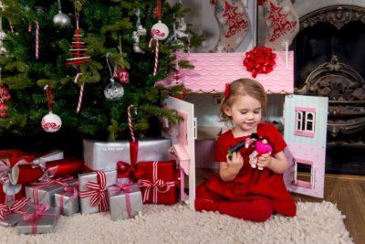 Tipy na vianočné darčeky podľa veku