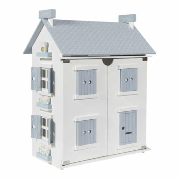 domcek moderny s nabytkom little dutch mojtojsk 600x600 - Domček s nábytkom Little Dutch